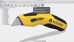 3D modelling image 2
